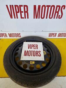 Vauxhall Astra J Mk6 16'' 1.3cdti 1.4 1.6 Spare Wheel Space Saver Tyre 115 70 16
