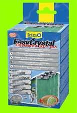 EasyCrystal A 250/300 avec AlgoStop FilterPack 3 Tetratec Cartouches 10-30 L