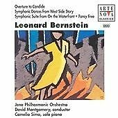 Bernstein: Overture to Candide / Symphonic Dances from West Sidr Story & On the