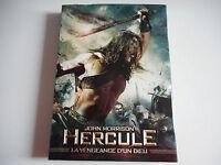 DVD - HERCULE / LA VENGEANCE D'UN DIEU - JOHN MORRISON - ZONE 2