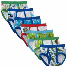 Disney Little Boys' Toy Story 7-Pack Briefs Size 4T Toddler