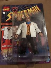 Hasbro Spider-man Marvel Legends Series Kingpin 6 Inch Action Figure - E9636