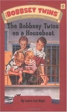 The Bobbsey Twins on a Houseboat (Bobbsey Twins, N