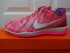 Nike Free 5.0 TR Fit 5 PRT trainers pink 704965 uk 5 eu 38.5 us 7 new with box