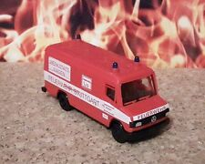 "MB 507 D Transporter ""Feuerwehr Stuttgart"""
