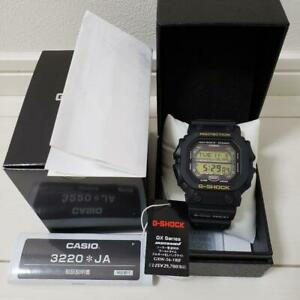 Casio GXW-56-1BJF G-SHOCK GX Series Tough Solar Radio Wave Men's Watch FedEx