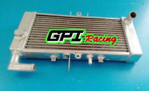 ALLUMINIO Radiatore PER Honda CB400 CB400SF Super Four NC31 1992-1998 CB 400 SF