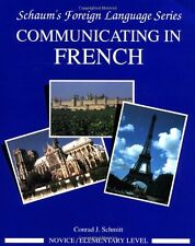 Communicating In French (Novice Level)
