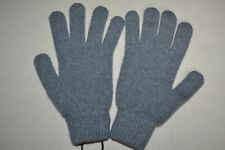 Paul Smith Mens Cashmere Gloves Grey Brand New