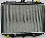LONDON TAXI LTI TX1 Radiator 2 years Warranty