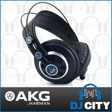 AKG K240mkII Studio Reference Headphones Semi-Open K 240 mk2 Monitors - GENUINE