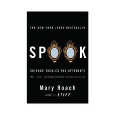 Spook by Mary Roach (author)