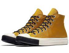 Converse Chuck Taylor All Star 70 HI Turmeric Gold Hi Sneaker 161482C