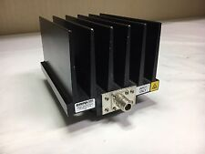 Bird Technologies 300-WA-FFN-40 Attenuator (300W, 2.4GHz, 40dB)