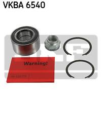 Radlagersatz - SKF VKBA 6540