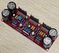 Assembled TDA7293 in parallel 255W mono power amplifier board AMP board