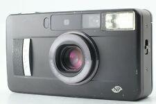 """NMint"" FUJIFILM NATURA Black F1.9 24mm Film Camera Point & Shoot From JAPAN 115"