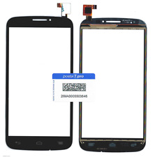 TOUCH SCREEN VETRO ALCATEL ONE TOUCH POP C7 OT 7041 7040 7041D 7040E 7040A NERO