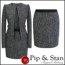 Business Short/Mini Regular Size Suits & Tailoring for Women