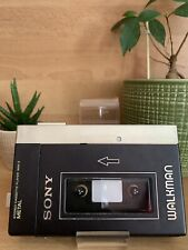 Sony Walkman WM-3