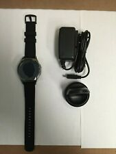 Samsung Galaxy Gear S2 SM-R735T classic 44mm T-Mobile Black Excellent Condition