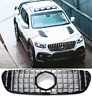 GT Panamericana grille,Mercedes Benz X class pickup truck.BR 470,G63 AMG look