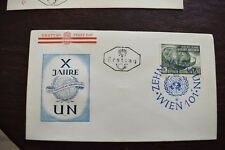 AUSTRIA  1022   FIRST DAY COVER FDC
