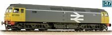 Bachmann 31-664 Class 47/0 47050 Weathered Railfreight Grey Display stock last 1