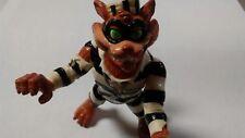 TMNT Scratch Figure 1993 Cat RARE VINTAGE - Playmates