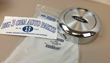 "Ford Expedition F-150 17"" x 7.5"" Steel Wheel Center Cap COVER OEM 4L1Z-1130-BA"