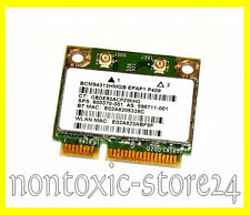 Broadcom bcm94313 half size Mini PCI-e WiFi 802.11n + Bluetooth 3.0