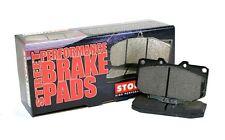 Stoptech Sportstop Front Brake Pad Set Subaru Impreza STI GRB 08-13