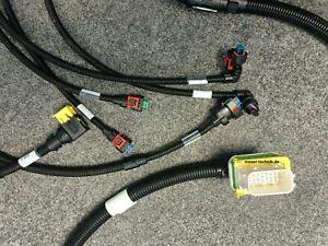 Deutz 04467157 Motor Kabelbaum ersatz Kabel