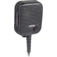 Otto V2-10046 Remote Speaker Microphone ,NEW