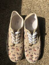 Womens Shoes Size 9 Dachshund From Bradford Exchange