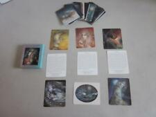 GODDESSES KNOWLEDGE CARDS 48 CARDS