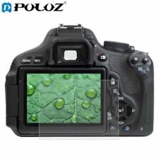 For Canon 650D 700D 750D 760D 80D Tempered Glass Camera Screen Protector Cover