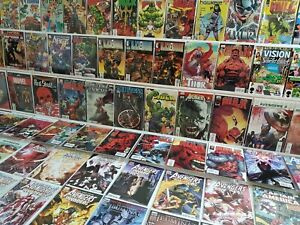 500+ Avengers Lot 684 Immortal Hulk Totally Awesome #1 Black Knight Jane Foster
