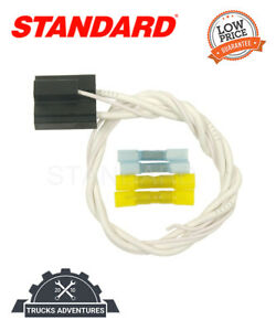 Standard Ignition ABS Relay Connector,Fuel Pump Relay Connector,Horn Relay