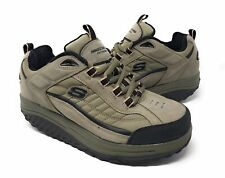 NEW! Skechers Fitness Men's Shape Ups Pebble 50875 Size 8.5 Walking Shoes