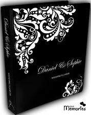 Wedding Planner/ Vintage /Diary/Organiser/Engagement Present