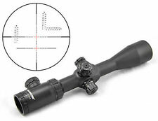 Visionking 2-20x44 Rifle Scope Mildot Military Sight side focus hunting Tactical
