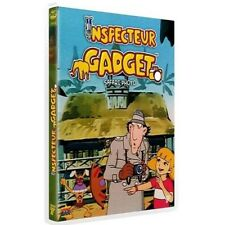 Inspecteur gadget Safari photo DVD NEUF SOUS BLISTER