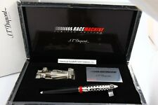 S.T DUPONT R.B LIMITED EDITION - RACE MACHINE FORMULA 1- NEW IN BOX #0228/1929