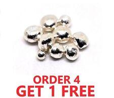 1 Gram .999 Fine Silver Shot - Grimm Metals