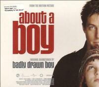 Badly Drawn Boy - About a Boy Soundtrack (Reis) (NEW CD)