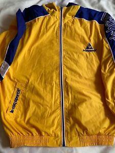 Le coq sportif   jacket