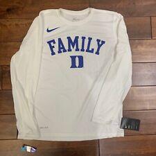 duke family shirt nike