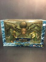 The Lord of the Rings Return of the King In Box Toy Biz Grand  Sam Frodo SH2