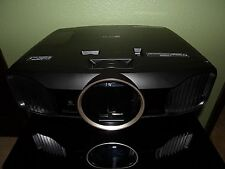 Epson PowerLite Pro Cinema 6010 – LCD 3D Home Theater Projector with remote, box